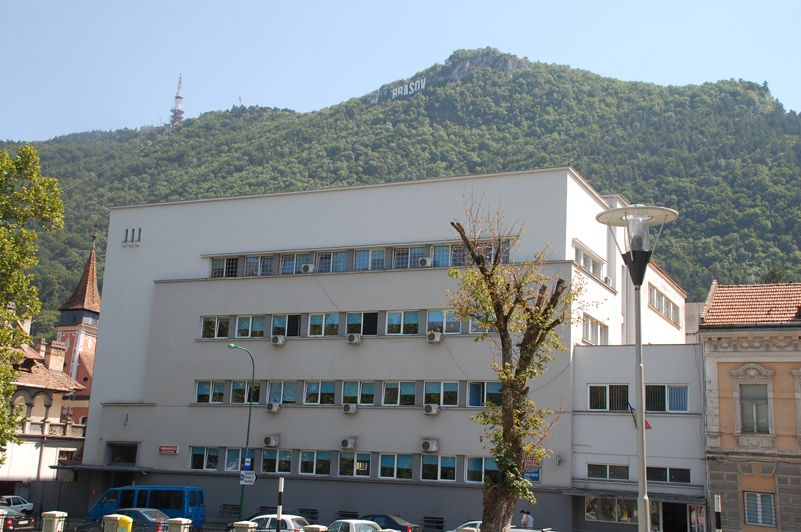 Spitalul Clinic de Psihiatrie si Neurologie Brasov